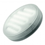 GX53 9w 3000 Kelvin Low Energy lamp CFLF9WW