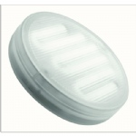 GX53 9w 4000 Kelvin Low Energy Lamp CFLF9CW