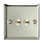 ICI252M Touch Remote Dimmer Chrome