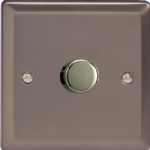 JRP401 Classic V-Pro Rotary Low Load Dimmer Switch