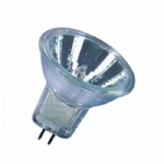 low voltage halogen lamp GU5.3 10W 38°