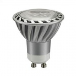 05176 Cool White 6w GU10 LED Bulb
