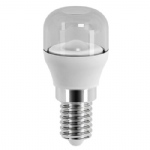 05663 LED 2w SES Pygmy Clear Lamp