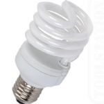 7W ES Compact Fluorescent 05010