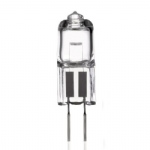 20w Clear G4 Halogen Lamp 04100