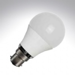 05179 BC Warm White 7w LED Dimmable