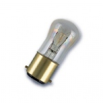 02530 Pygmy 15 Watt Clear BC Lamp
