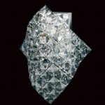 Diamond Crystal Wall Bracket CE01081/WB/CH