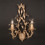 Italiano Wall Light CF00699/2WB