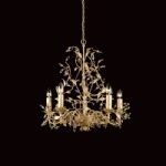 CF00699 5 Italiano Crystal Multi arm