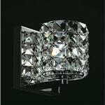 Veta Crystal Wall Light CFH211151/WB/CLR/CH