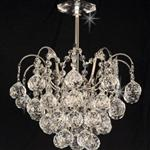 Emmie Asian Crystal Ceiling Pendant CFH401091/02/CH
