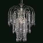 Shower Crystal Strass Chandelier ST01900/35/01/AN