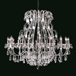 Versailles Crystal Chandelier CO03339/18/S