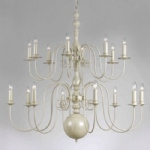 Bologna Chandelier PG05579/16/CRM