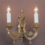 Chelsea Wall light SMBB00302/PB