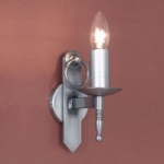 Mitre Wall Light SMRR00161/STR