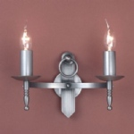 Mitre Wall Light SMRR00162/STR
