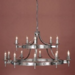 Saxon Pendant Light SMRR01015/STR