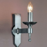 Saxon Wall Light SMRR01071/STR