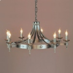 Saxon Pendant Light SMRR01078/STR