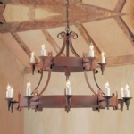 Cromwell Light Pendant SMRR01515/A