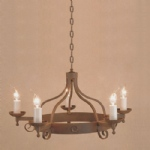 SMRR01995/A Forge Pendant Light