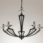 STH912141/05/GM Genoa Multi Arm Ceiling Pendant