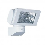 Halogen Floodlight HS-FE150 White