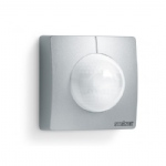 IS3180 Silver Wall Mounted Sensor