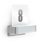L 820 IHF LED House Number Wall Light