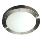 IP44 Flush Ceiling Light 32010 17 20