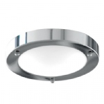 1131-31CC IP44 Flush Ceiling Light