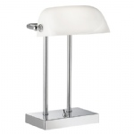 Bankers Table Lamp