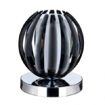 1811SM Chrome Touch Table Lamp