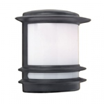Stroud Outdoor Wall Light 1812