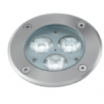 2505WH IP67 LED Walk Over Light