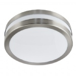 2641-28 Round Stainless Steel Outdoor Light