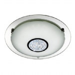 320mm Round LED Flush Light 2773-31