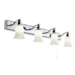 2934-4CC 4 Light Bathroom Light