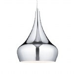 3200CC Chrome Pendant Light