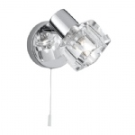 Triton Single Wall Light 3761CC