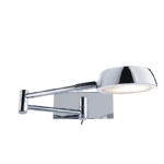 3863CC Low Energy Swing Arm Wall Light