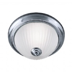 4042 Flush Ceiling Light