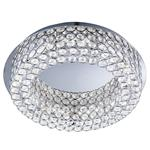 Vesta Chrome LED Ceiling Light 4291-54CC