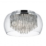 4624-4CC Alera Halogen Ceiling Light