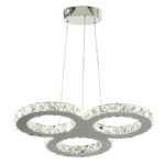 5727 27CC Clover LED Pendant Light