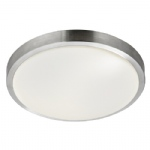 6245-33 Flush Low Energy Bathroom Light