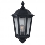 82505BK Alex Outdoor Wall Light