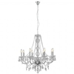 Marie Therese Acrylic Light 8888-8CL